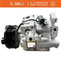 Bomba De Ar Condicionado Compressor AC Auto Para Mazda 5 CX7 H12A1AL4A0 H12A1AL4A1 H12A1AL4HX EG21-61-K00 EG21-61-K00A EG2161K00
