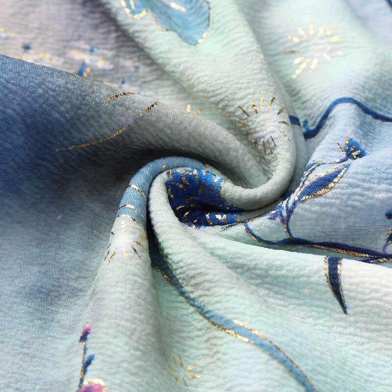 Image 5 - Мужская рубашка с длинным рукавом, Свободная Повседневная рубашка  с отложным воротником, большие размеры, осенние мужские рубашки с  цветочным узором 7XL 6XL M, 2020mens floral shirtshirt 7xlcasual  shirt men