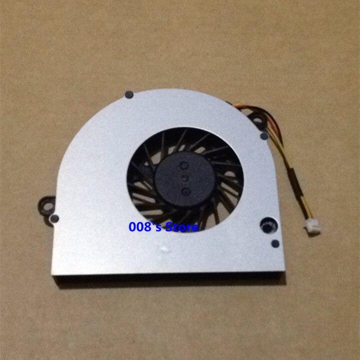 New original cooling fan for ACER eMachines E442 E443 E529 E640 E729 gerbang NV50 NV51 NV55 bel Packard EASYNOTE TK36 TK85 TK87