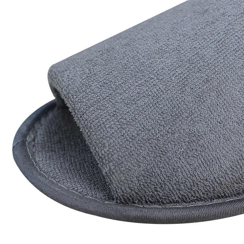 ใหม่รองเท้าแตะผู้ชายผู้หญิงโรงแรมแบบพกพาพับ House Disposable หน้าแรกเกสต์รองเท้าแตะในร่มรองเท้าขนาดใหญ่