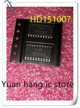 5PCS LOT HD151007FPDEL HD151007FP HD151007 151007 SOP 20 Driver chip new original