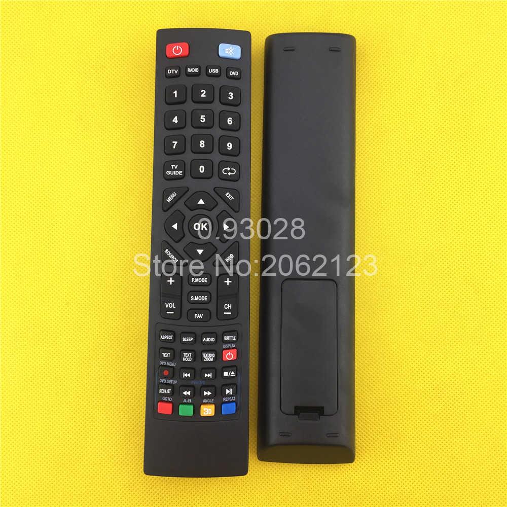 remote control for FERNBEDIENUNG sharp (Mando a distancia
