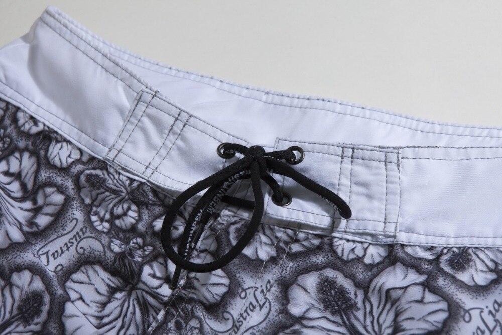 Groothandel nieuwe mannen board shorts strand merk shorts surfen - Sportkleding en accessoires - Foto 6