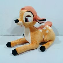 35 см в длину Бэмби олень милые мягкие вещи животных плюшевые игрушки