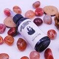 1 Botella de 2 oz de Tinta Del Tatuaje Pigmento Set Kits Artes Del Cuerpo 60 ml negro Professinal Belleza Permanente Makesup Pinturas Accesorios
