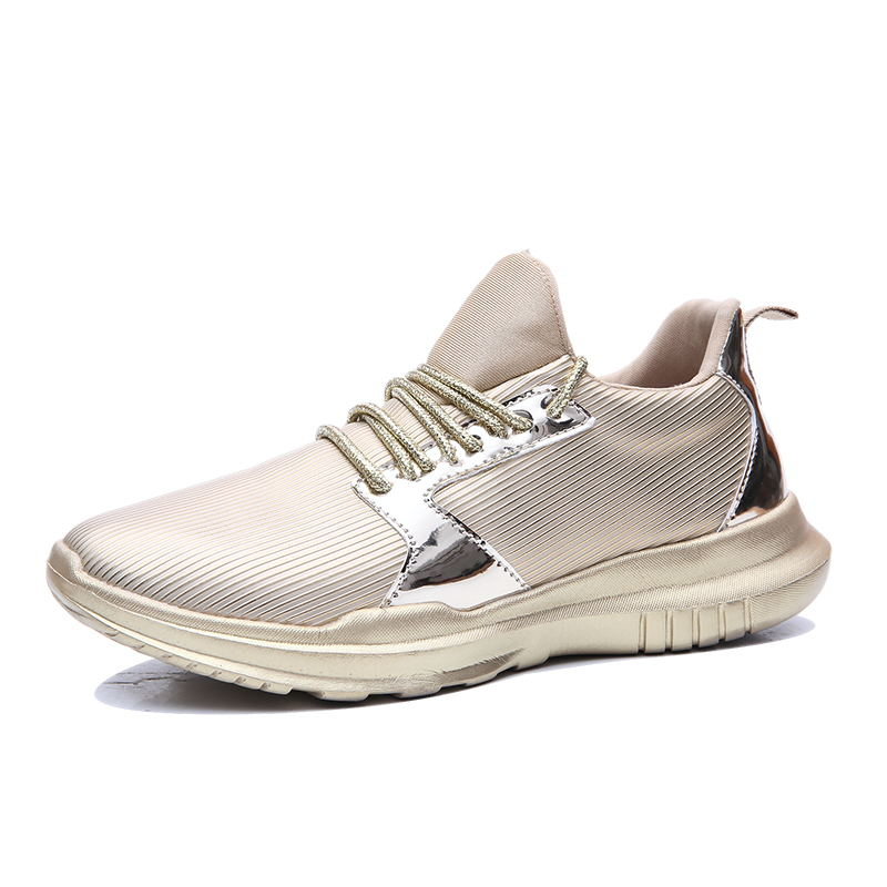 LAISUMK Women Spring Special Mirror PU Leather Shoes Breathable Comfortable Light Non-Slip Fashion Casual shoes