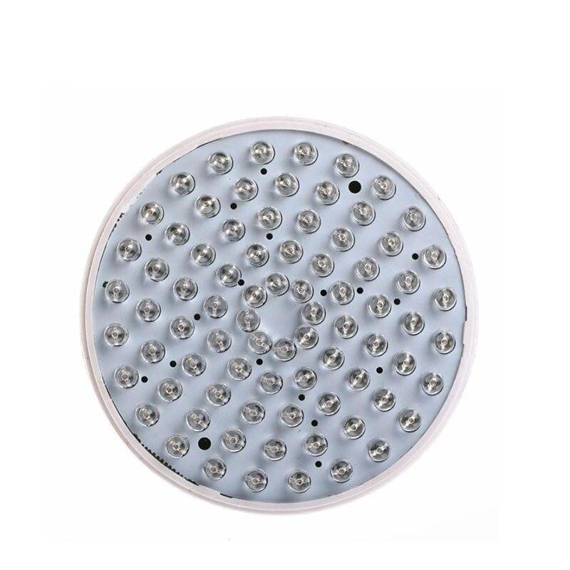 38/60/80/138/168 Leds Grow Light E27 3W AC 110V 220V Full Spectrum Indoor Plant Lamp Hydroponic House Flower Garden Bulb
