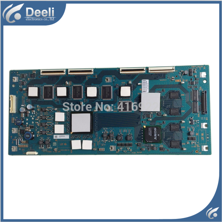95% New original for KDL-46Z4500 logic board 1-878-090-21 with LTY460HG01 working good цена