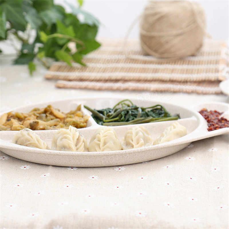 Разделение салатов