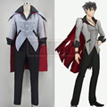 RWBY Qrow Branwen Cosplay Costume Adult Halloween Carnival Outfit Clothing Custom Made