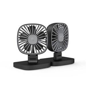 Image 2 - A basso Rumore Ventilatore Elettrico di Raffreddamento Estate Ventilatore per Auto Camion A Basso Rumore Ventilatore Elettrico di Raffreddamento Estate Ventilatore per Auto Camion