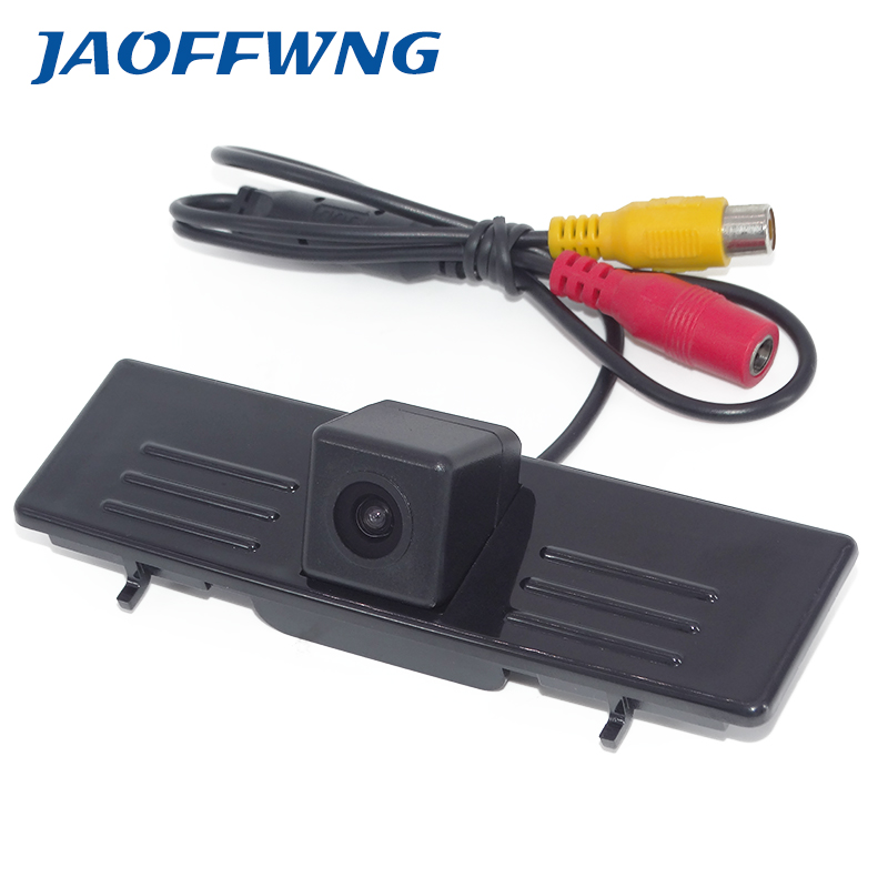 High quality Newest Special Car Camera CCD Night Vision Rear View Reverse Parking Camera For ROEWE 550 Free Shipping car camera ccd car rear reverse camera camera for parking - title=