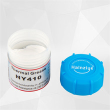 Thermal Grease Paste For CPU GPU VGA Chipset Cooling Heatsin