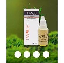 Hair Growth Essence Hair Loss Liquid 20ml dense hair fast sunburst  grow Restoration pilatory better than andrea
