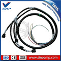 Kobelco SK200-8 SK-8 экскаватор гидравлический насос жгут проводов кабель