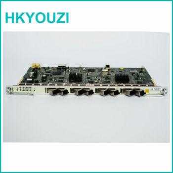 Etgo 8 puertos Epon OLT tarjeta de línea (con 8 SFP) para C320