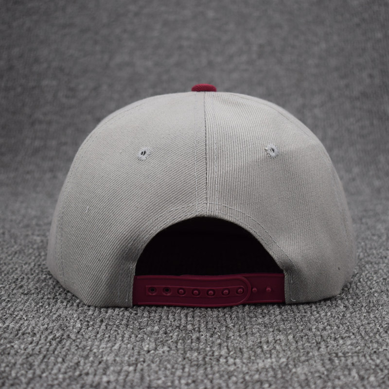 New Classic Men Snapback Cap Letter Embroidery Caps Brand Flat Brim Women  Baseball Cap Youth Hip Hop Cap Hat For Boys And Girls-in Baseball Caps from  ... 40ece92f33f2
