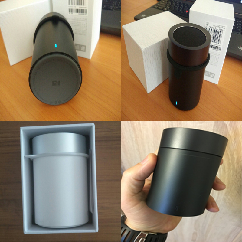 Originele Xiaomi MINI Speaker 2 draagbare draadloze Bluetooth V4.1 - Draagbare audio en video - Foto 6
