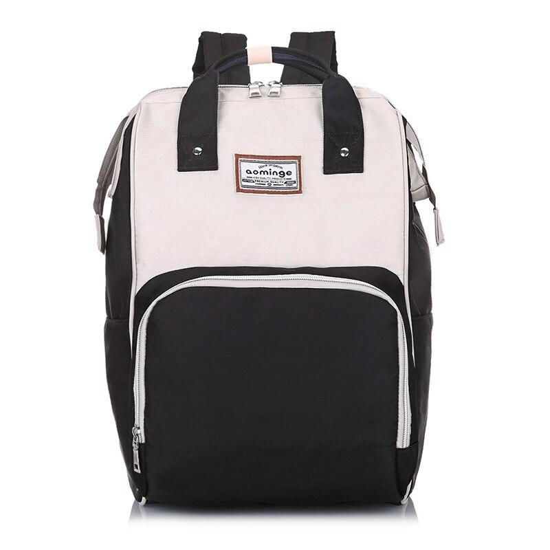 Large Capacity Mommy Travel Bags Mochila Kanken Teenage Schoolbag Brand Waterproof Men Women Backpack College Student Laptop Bag стоимость