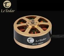 6010-280KV brushless DC motor rotor motor motor model aircraft aircraft / model /DIY
