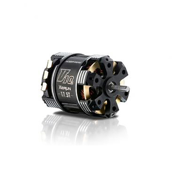 Free shipping New Hobbywing XeRun V10 G3 4.5T 8.5T 10.5T 13.5T 17.5T 21.5T Motor Brushless Motor For Rc Car фото
