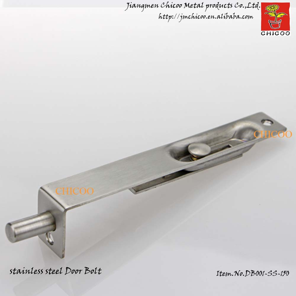 Aliexpress buy whollesale 10 pieces 6 inch flush door bolt aliexpress buy whollesale 10 pieces 6 inch flush door bolt lever action slide lock concealed sliding door security flush bolt from reliable bolt force vtopaller Image collections