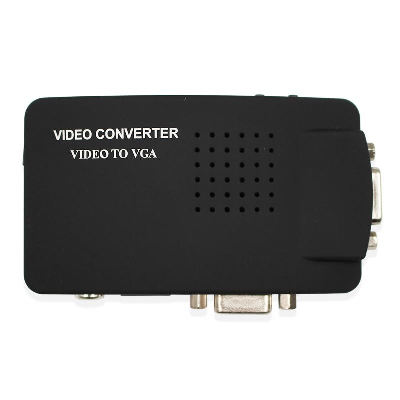 av to vga converter WS-W34 AV-VGA front 1-800