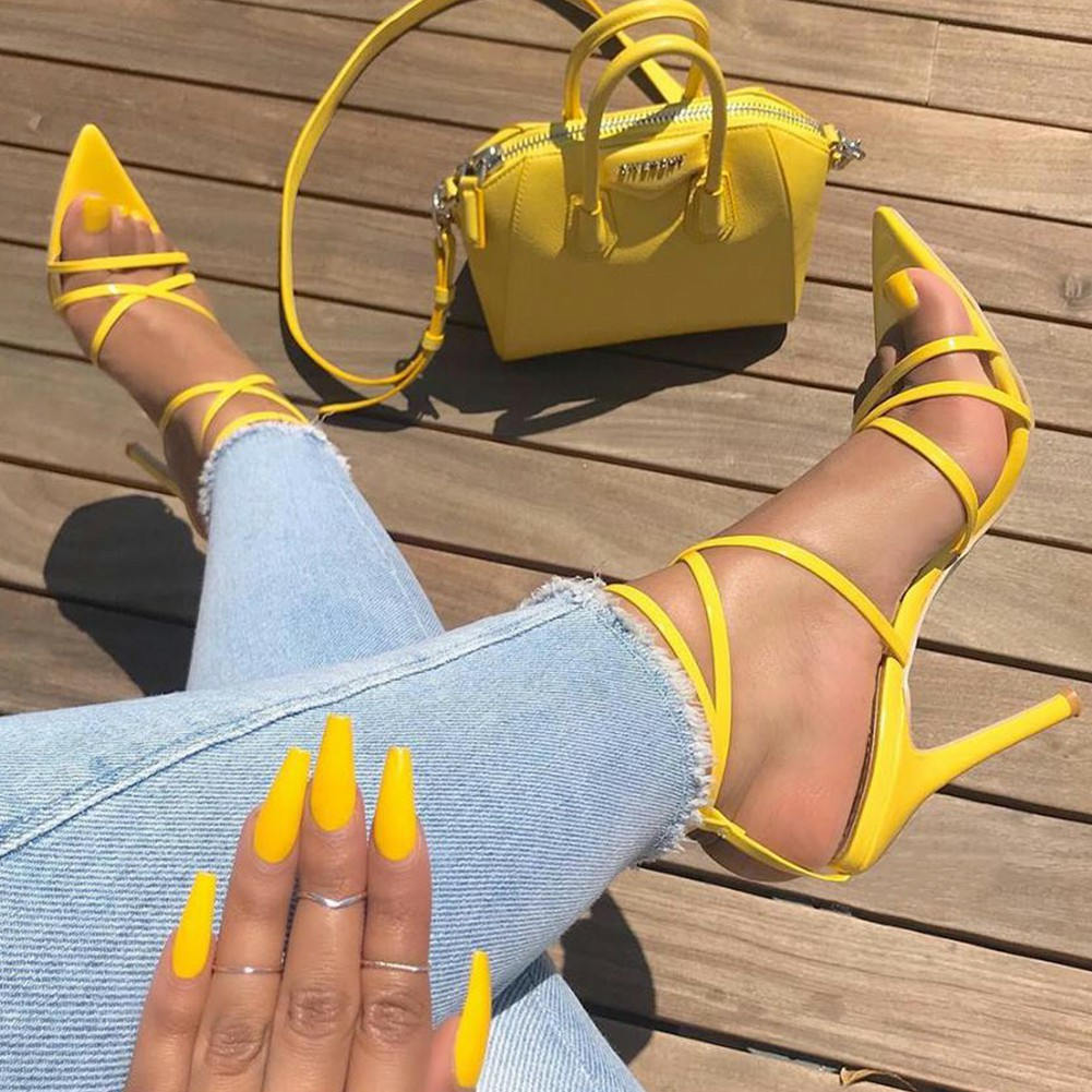 DoraTasia 2018 super sexy hot sale big size 33-48 sexy thin high heels summer sandals woman pumps party prom women's shoes doratasia 2018 large size 33 43 brand design fur summer women shoes sandals sexy platform thin high heels party shoes woman