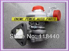 BEST Quality TD04-10T 49177-01502 MD194842 water cooled Turbine TURBOCHARGER For Mitsubishi Pajero L200 Shogun 4D56 2.5L 4D56 PB