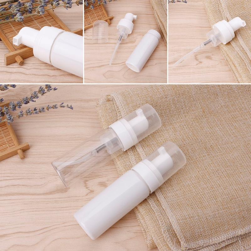 50ml Empty Foaming Bottles Travel Soap Liquid Foam Bottle For Cleaning Travel Dec13 kitcox70427dpr06042 value kit dial basics foaming hand soap dpr06042 and glad forceflex tall kitchen drawstring bags cox70427