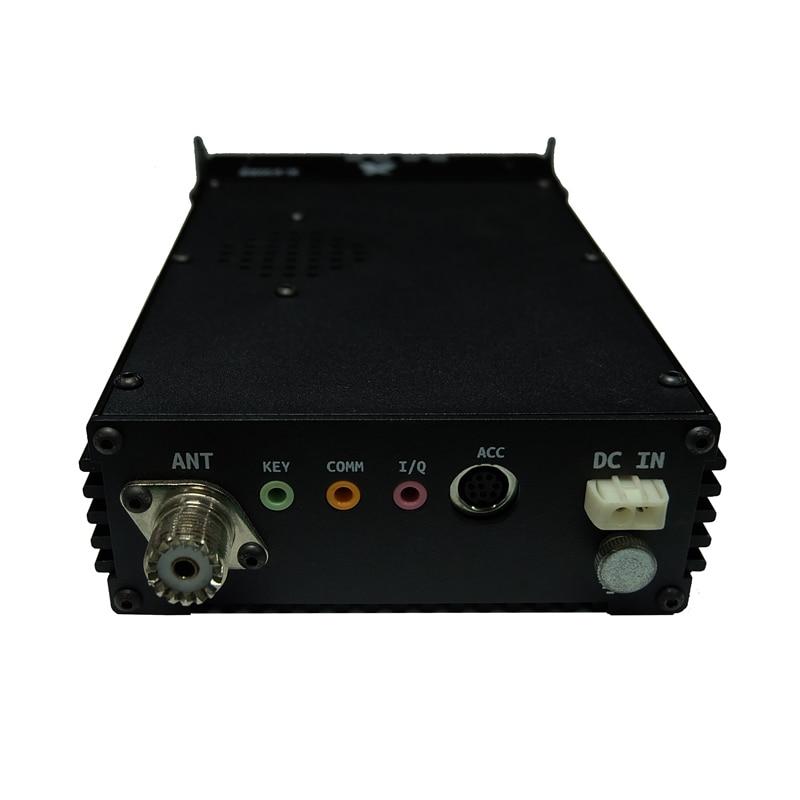 Xiegu G90 20W 0.5-30MHz Outdoor Edition (nadograđena verzija X108G) - Voki-toki - Foto 4