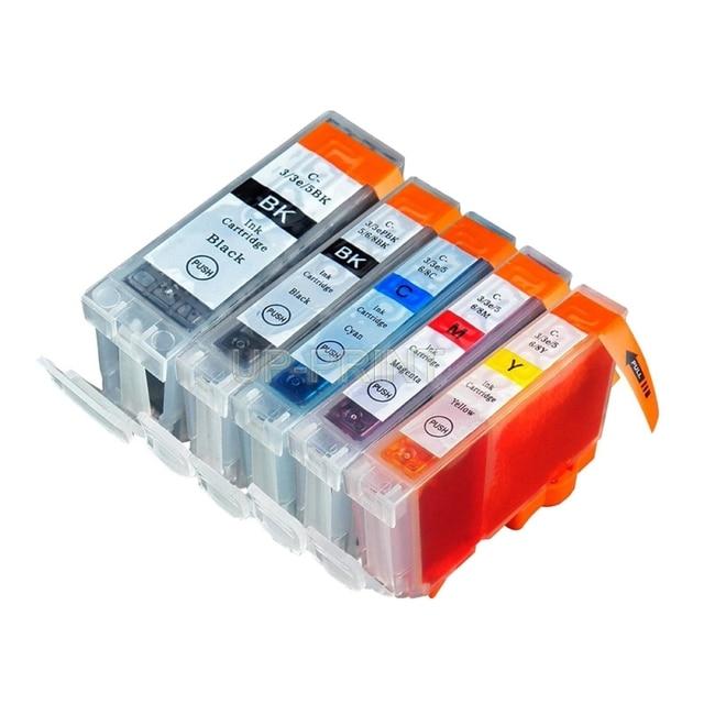10PCS BCI 3 6 Compatible Ink Cartridges For Canon PIXMA IP4000IP5000 I860 MP870