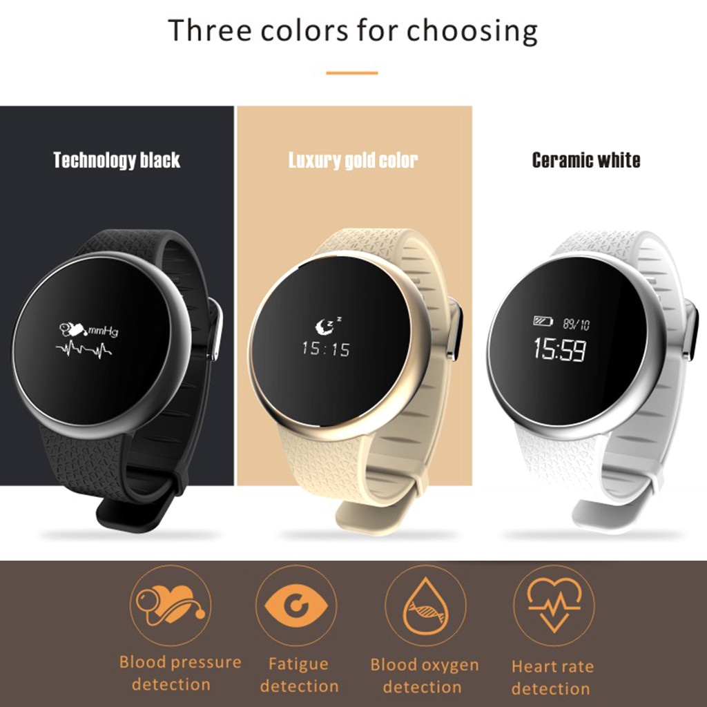 Smart Watch Sports Fitness Activity Heart Rate Tracker Blood Pressure Watch IP67 Smart Watch Relogio Android SmartWatch Phone g6 tactical smartwatch