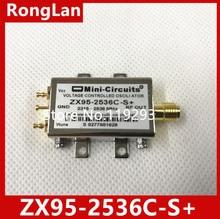 [Белла] Мини-Схемы ZX95-2536C-S + 2315-2536 мГц управляемый напряжением генератор SMA