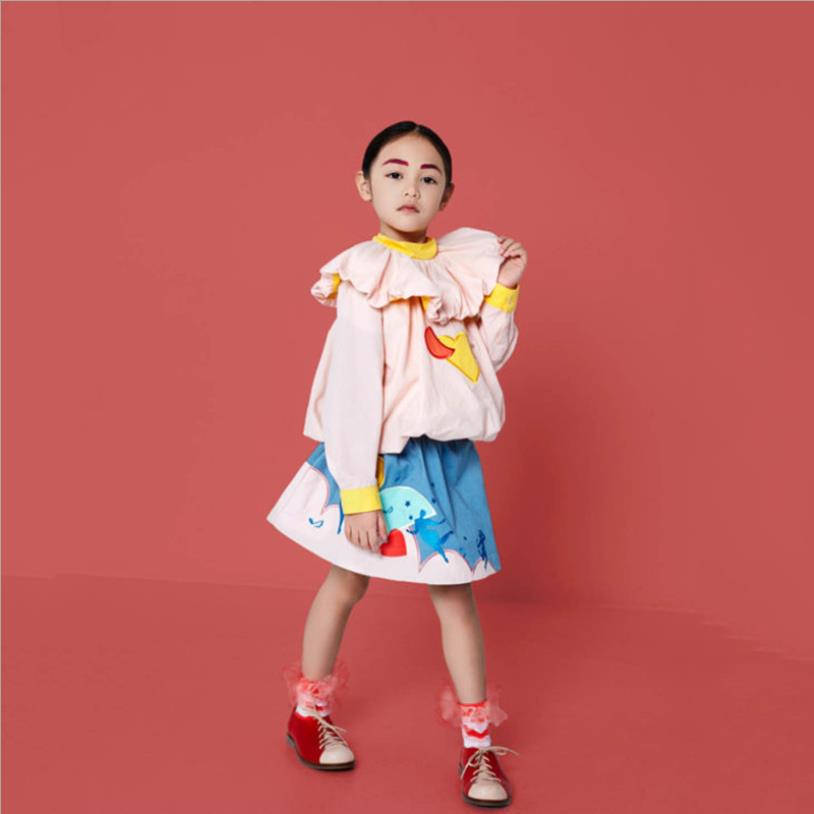 2019 Sping summer clothes toddler baby boy kids boys clothes girls embroidery sets long sleeve tops outfits children sets ws3542019 Sping summer clothes toddler baby boy kids boys clothes girls embroidery sets long sleeve tops outfits children sets ws354
