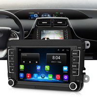 Rectangle 7175M 2DIN Car Multimedia Player 7 Android 6 0 Head Unit GPS Steering Control Wi