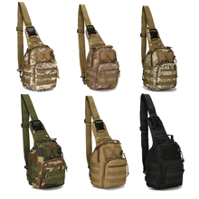 Facecozy 2019 Outdoor Sports Military Bag Climbing Backpack Shoulder Tactical Hiking Camping Hunting Daypack Camouflage Backpack