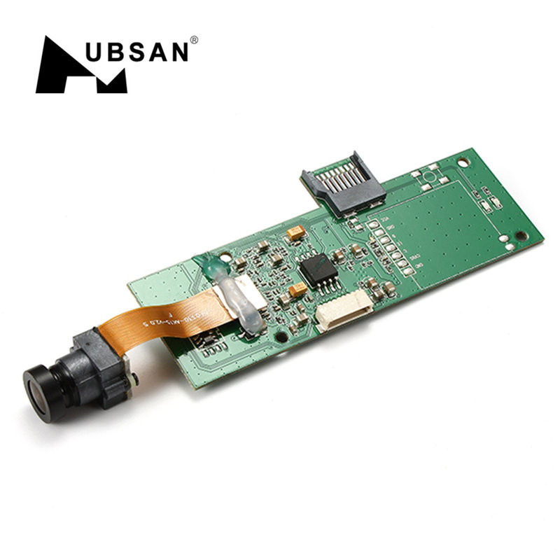 Hubsan H501S X4 H501S-11 5.8G Image Transmitter Transmission Module For RC Quadcopter Spare Parts FPV Racing Drone f04305 sim900 gprs gsm development board kit quad band module for diy rc quadcopter drone fpv