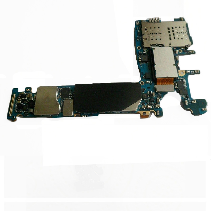Image 3 - Tigenkey For Samsung Galaxy S8 G950F Motherboard Original G950F Unlocked Main Motherboard Replacement-in Mobile Phone Circuits from Cellphones & Telecommunications