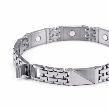 Magnetic Titanium Bracelets & Bangles for Women  2