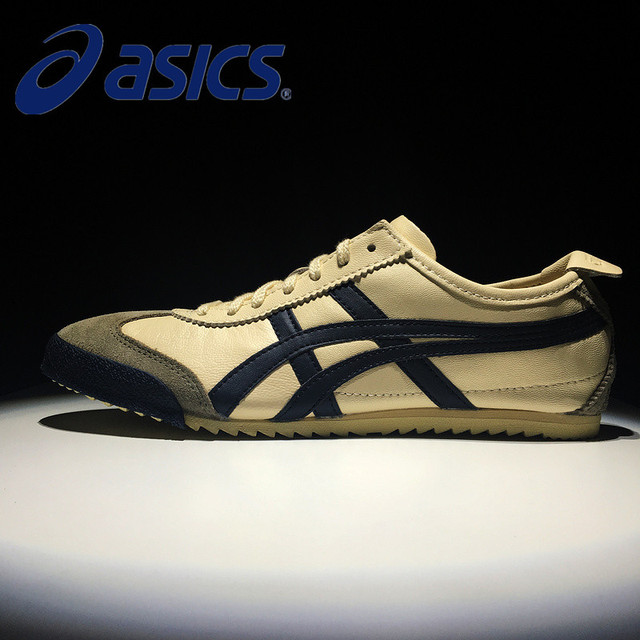 Asics Onitsuka Tiger MEXICO 66 DELUXE TH9J4L 0142 Size EUR40 44 ...