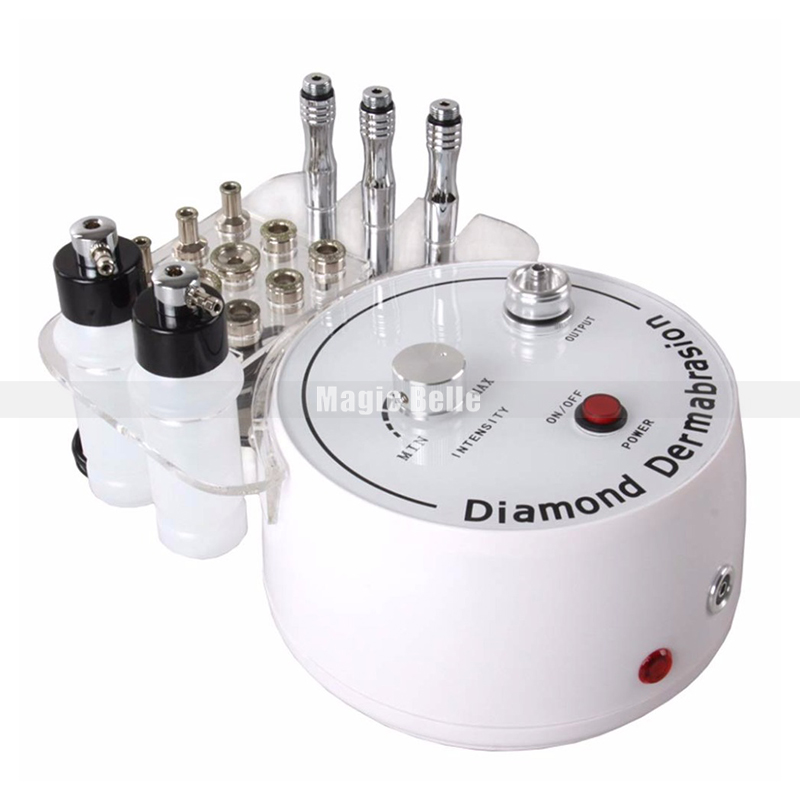 New Round Micro Diamond  Water Spray Machine skin tightening Exfoliation Beauty Machine Removal Wrinkle Facial Peeling ToolsNew Round Micro Diamond  Water Spray Machine skin tightening Exfoliation Beauty Machine Removal Wrinkle Facial Peeling Tools