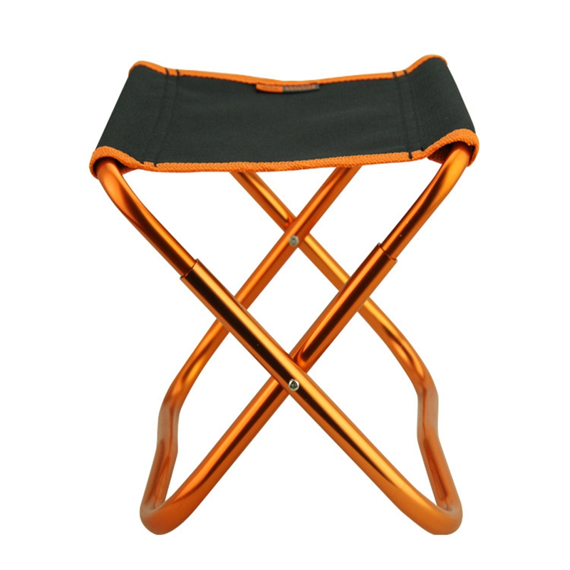 Portable Fishing Chair Folding Seat Stool Fishing Camping Hiking ...