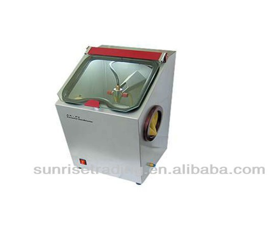 Dental lab equipment AX-P2 sandblaster equipment
