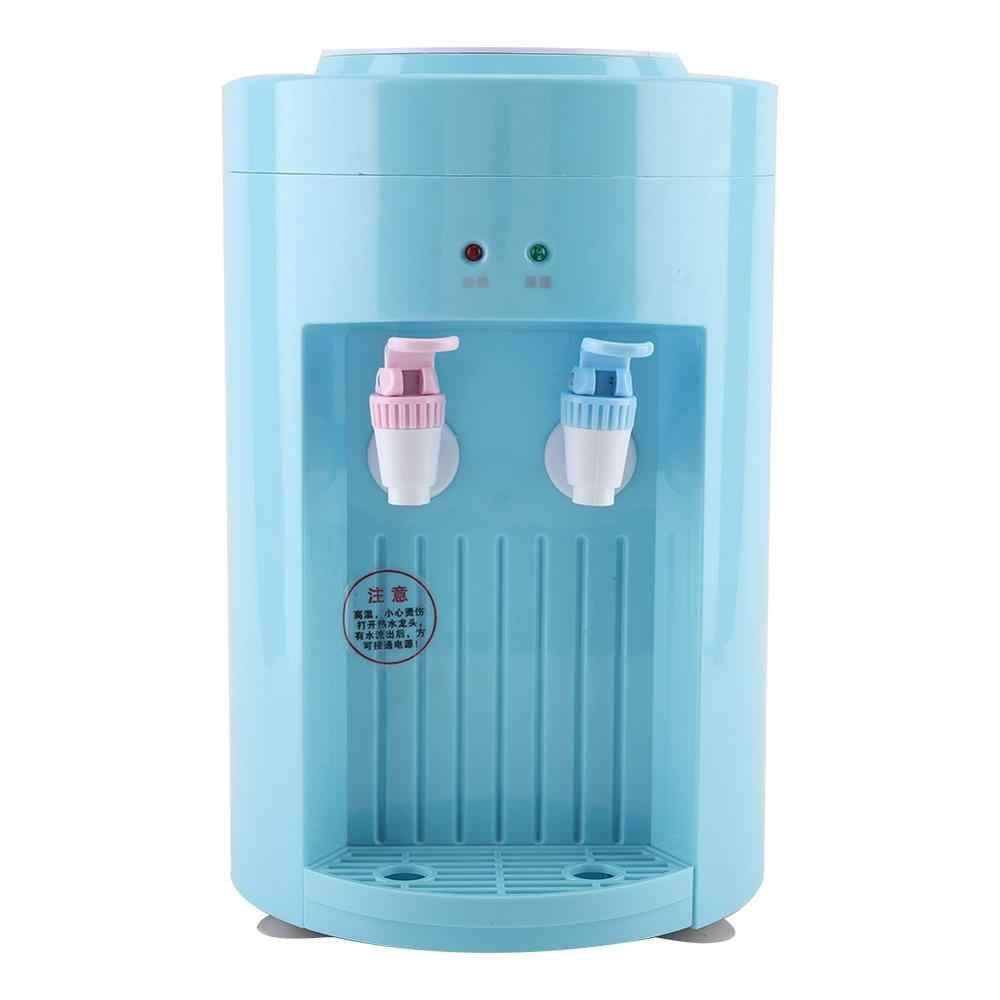 Dispensador De Agua Mini Warm Hot Drink Machine Elektrische Desktop Water Dispenser 220 V Elektrische Waterpomp Dispenser