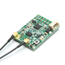 Hot Sale Naked FrSky X4R-SB 2.4G 4CH ACCST Telemetry Receiver Board Set For RC FPV Racing Drone