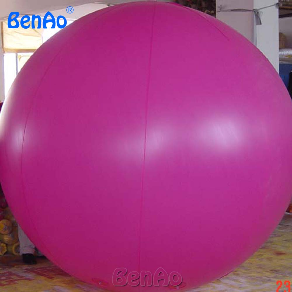 AO058F  2M  air Helium Balloon Ball PVC  helium balioon / inflatable sphere/sky balloon for sale ao058h 2m helium balloon ball pvc helium balioon inflatable sphere sky balloon for sale