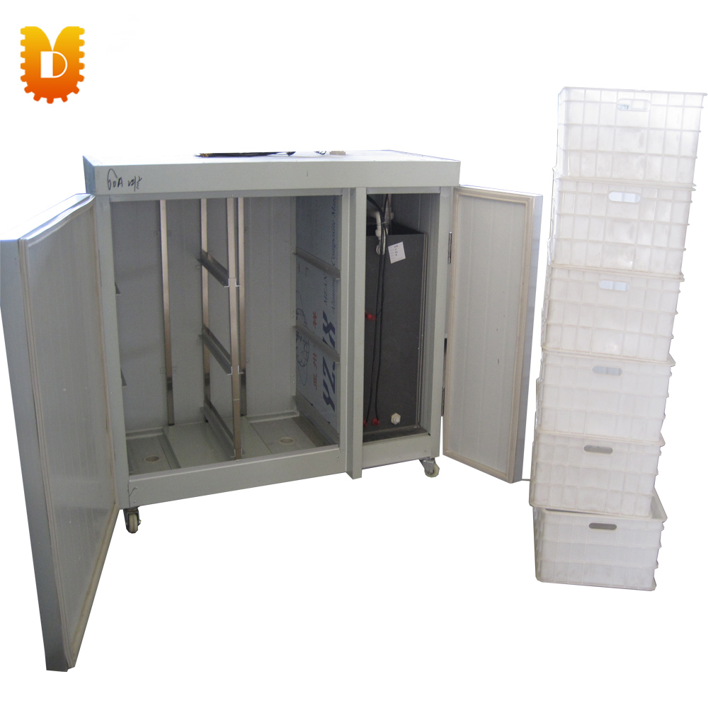 6pcs Breeding Box Mung Bean Sprout Machine/Soybean Sprout Making Machine yoga sprout 90060 90080 3 6
