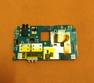 """Image 2 - オリジナルメインボード2グラムram + 16グラムromマザーボード用oukitel k4000 MTK6735クアッドコア5.0 """"hd 1280 × 720送料無料"""