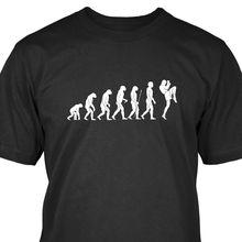 Muay Thai Evolution T-Shirt Harajuku Tops t shirt Fashion Classic Unique free shipping High Quality Casual Printing